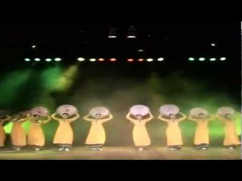 Nhà Hát Ca Múa Nhạc Việt Nam - Múa Nón: Những Cánh Hoa Ban
