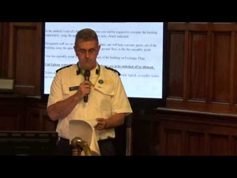 Liverpool City Council 19th July 2017 Part 2 of 14