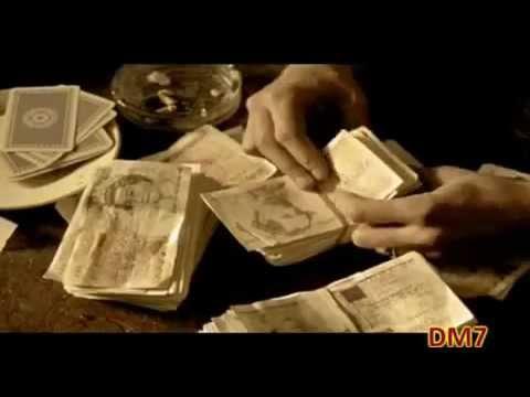 Dizzee Rascal Lock Stock and 2 Smoking Barrels - Dirty Cash