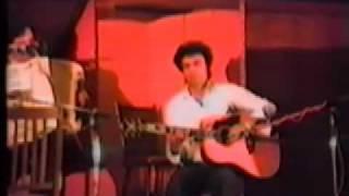 "Akbar Ramish ""Indian Instrumental"" Concert in London 1989"