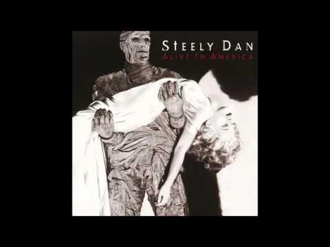 Steely Dan - Peg - Alive in America