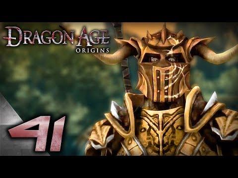 Dragon Age Origins   Gameplay Walkthrough #41 (Pesadilla) - Consecuencias Imprevisibles