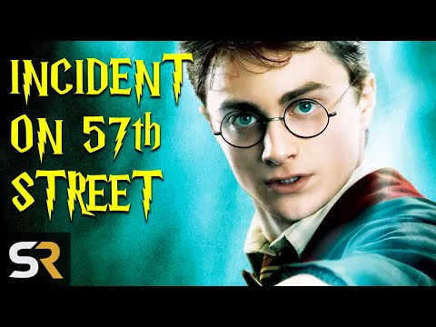 25 Fake Movie Titles Secretly Used While Filming