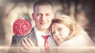 Трогательное свадебное фото Новороссийск