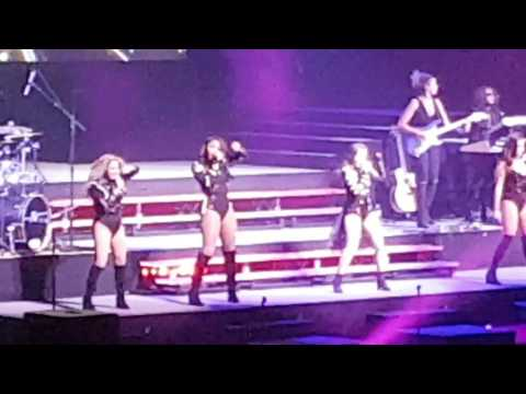 Fifth Harmony That's My Girl 7/27 Tour Birmingham October 12th 2016