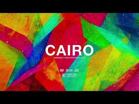 "(FREE) | ""Cairo"" | Yxng Bane x Wizkid x Jhus Type Beat | Free Beat | UK Afrobeats Instrumental 2021"