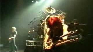Slave Gig @ Zepp Fukuoka 2000.07.08.