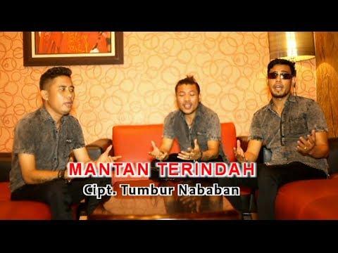 Nabasa Trio - MANTAN TERINDAH ( Official Musik & Video ) #musikbatak