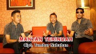 LAGU BATAK TERBARU - Nabasa Trio - MANTAN TERINDAH #lagubatakterbaru2019