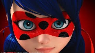 Miraculous Ladybug Ep 1 English Sub HD