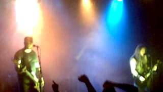 Kotiteollisuus - Kultalusikka (Live) Lahti 2009