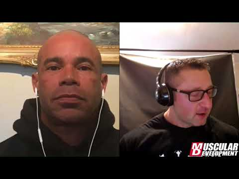 Kevin Levrone - How I See It | Episode 8