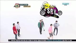 Super Junior hates SPY moments compilation