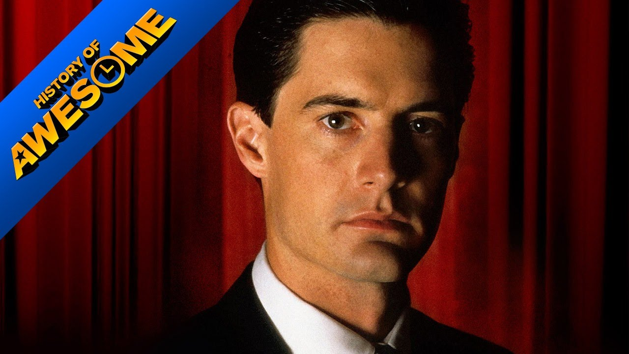 How 'Twin Peaks' Changed TV Forever, from 'The X-Files' to 'Breaking Bad'