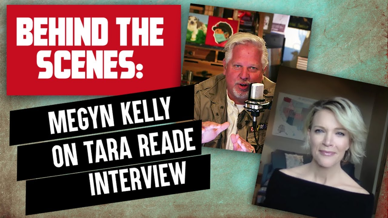 """WHO IS KAREN? Megyn Kelly on the """"Most Compelling"""" Witness to Tara Reade, Biden Accusation"""