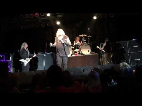 Vince Neil - Kick Start My Heart 7/1/17