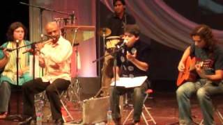 Mekaal Hasan Band (MHB) - Sanwal - Acoustic (live) - PNCA