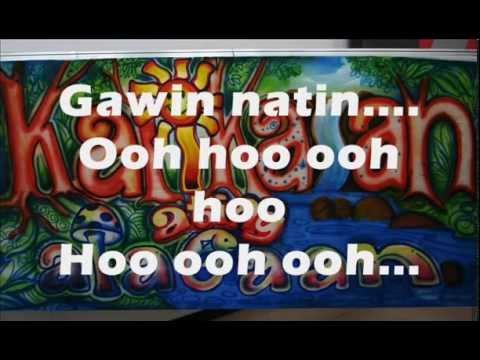 Gawin Natin Jingle Song para sa ating kalikasan (Lazy