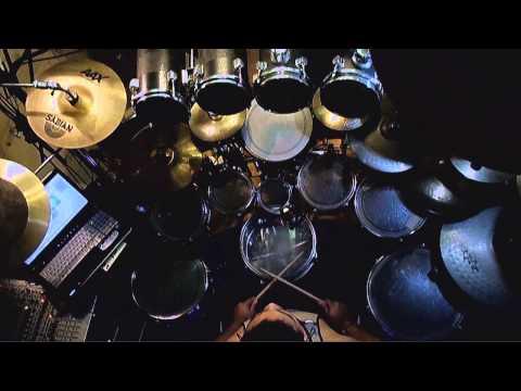 Dream Theater - Enigma Machine (Cover Drums) Lennon