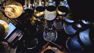 Dream Theater - Enigma Machine (Cover Drums) Lennon