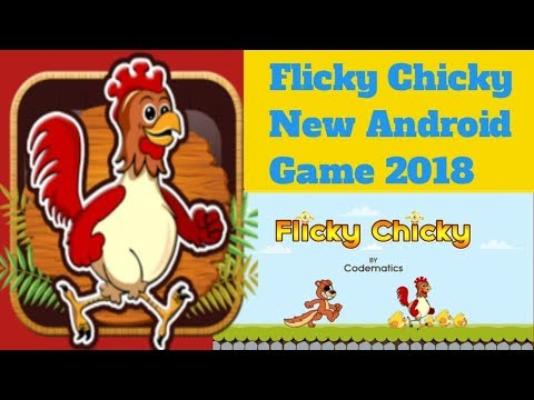 Flicky Chicky New Game For Android   By Guru Pakistani