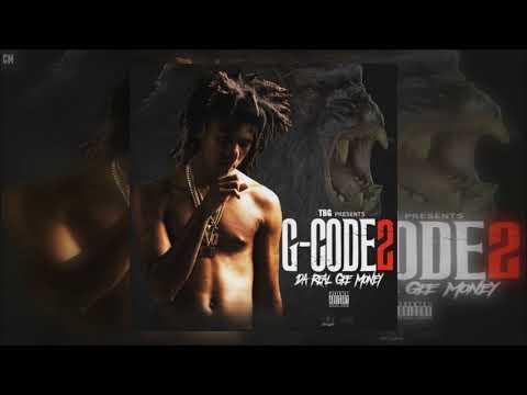 Da Real Gee Money - G-Code 2 [Full Album] [2018]