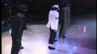 Michael Jackson - Smooth Criminal Live in Mexico City (HD)