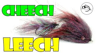 Cheech Leech by Fly Fish Food