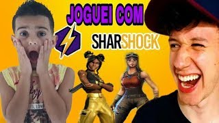 A DREAM REALIZED-Duo #Sharshock-FORTNITE