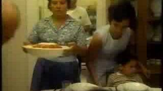 Prince Spaghetti Commercial - A Classic