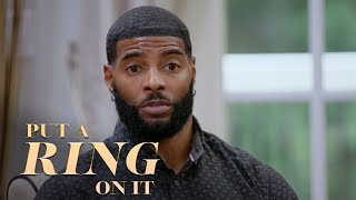 Hollywood's Mother Has Him Questioning Commitment | Put A Ring On It | Oprah Winfrey Network