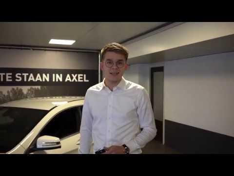 TE KOOP: Mercedes Benz CLA