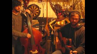 Neil Halstead -  Full Moon Rising  - Songs From The Shed