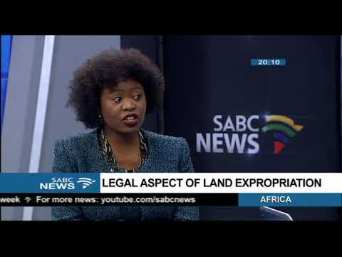 Werkmans Attorneys on land expropriation without compensation