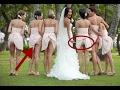İnsanı evlilikten soğutan 8 düğün geleneği