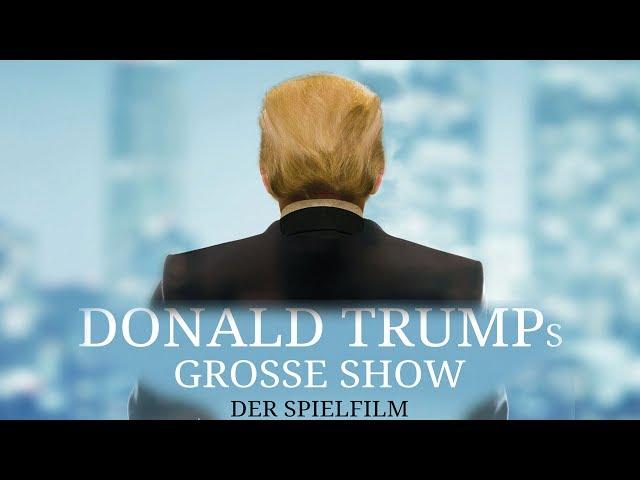 Donald Trumps grosse Show (2006) [Drama-Biography] | ganzer Film (deutsch)