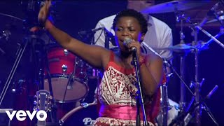 Freshlyground - Ma' Cheri (Live in Johannesburg at the Sandton Convention Centre, 2008)