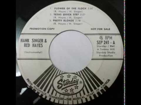 Hank Singer & Red Hayes - Texas Quick Step (1967)