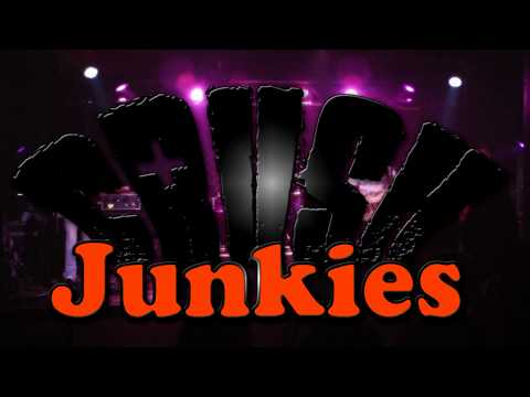 Crush Junkies   LIVE   Let's Go Crazy