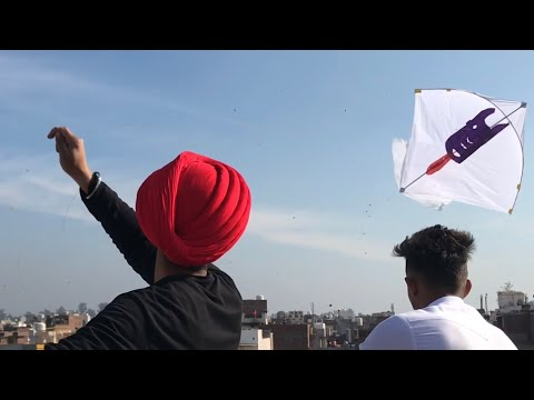 FLYING KITES | bir ramgarhia