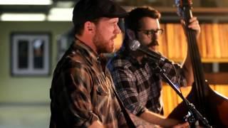 Chuck Ragan - California Burritos - 2/3/2011 - Wolfgang's Vault