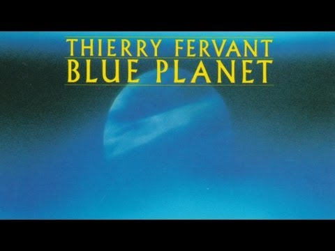 Thierry Fervant - Peace of Mind (From Blue Planet - 1984)