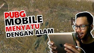 MENYATU DENGAN ALAM LIAR - PUBG MOBILE INDONESIA