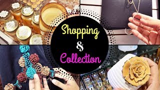 Eid Shopping Vlog + My Few Collections