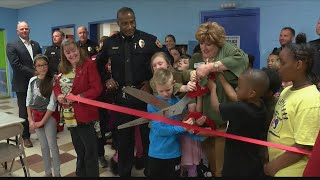 Amarillo Police Department Moves Neighborhood Police Unit to Maverick Boys and Girls Club