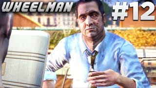 Wheelman - Mission #12 - Stand and Deliver