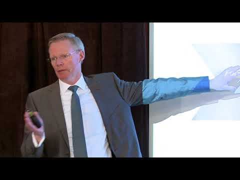 Klaria pharma holding på Stockholm Corporate Finance Life Science - Seminarium 20180307