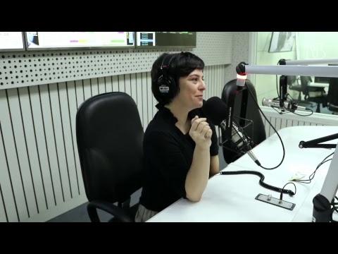 Fernanda Takai No Programa Radar :: NOVABRASIL FM