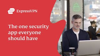 """""""The one security app everyone should have"""" 