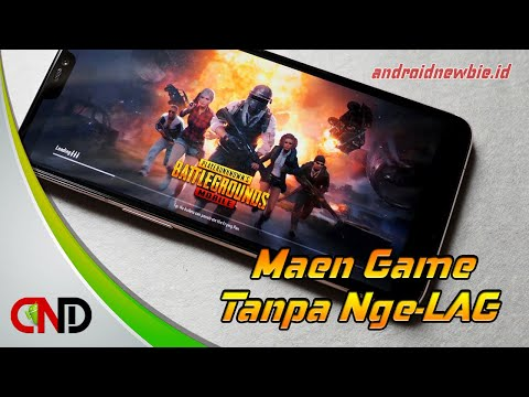 The best way to fix Lag when playing Game on Android without root